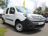 Renault Kangoo LL21 44kW 33kWh Business i-Crew Van Cab Auto