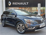 Renault Koleos 1.6 dCi Dynamique S Nav 5dr 2WD