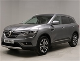 Renault Koleos 1.6 dCi Dynamique S Nav 5dr 2WD REVERSE CAMERA - CRUISE CONTROL - DAB