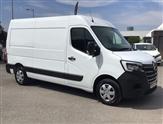 Renault Master MM35 ENERGY dCi 150 Business+ Medium Roof Van