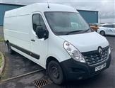 Renault Master LM35dCi 130 Business+ Medium Roof Van