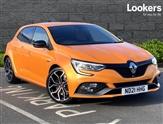 Renault Megane 1.8 300 5dr Auto