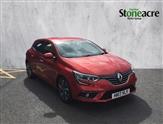 Renault Megane 1.6 Dci Dynamique S Nav 5Dr