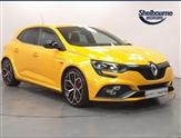 Renault Megane 1.8 300 Trophy 5dr Auto
