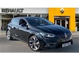 Renault Megane 1.5 dCi Signature Nav 5dr