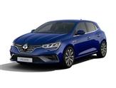 Renault Megane 1.3 TCE R.S.Line 5dr