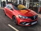 Renault Megane 1.8 280 5dr Auto