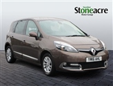 Renault Scenic 1.5 dCi Dynamique Nav 5dr