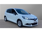 Renault Scenic 1.5 dCi Limited Nav 5dr auto