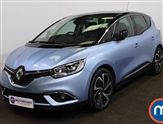 Renault Scenic 1.6 dCi Signature Nav 5dr