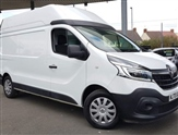 Renault Trafic LH30 ENERGY dCi 145 High Roof Business Van