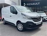 Renault Trafic SL28 ENERGY dCi 145 Business+ Van