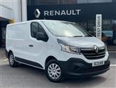 Renault Trafic SL30 ENERGY dCi 145 Business Van