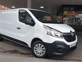 Renault Trafic LL30 ENERGY dCi 120 Business Van