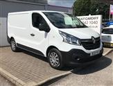 Renault Trafic SL28 ENERGY dCi 145 Business Van