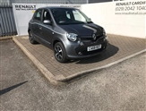 Renault Twingo 0.9 TCE Iconic 5dr [Start Stop]