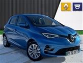 Renault ZOE 100kW i Iconic R135 50KWh Rapid Charge 5dr Auto