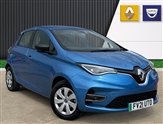Renault ZOE 80kW i Play R110 50kWh 5dr Auto