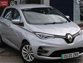 Renault ZOE 80kW i Iconic R110 50kWh Rapid Charge 5dr Auto