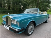 Rolls-Royce Corniche -