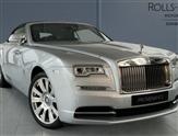 Rolls-Royce Dawn 2dr Auto