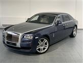 Rolls-Royce Ghost V12 AUTO