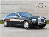 Rolls-Royce Ghost 4dr Auto EWB