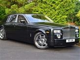 Rolls-Royce Phantom 6.7 4dr Auto