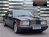 Rolls-Royce Silver Spur  III 6.8 4dr Auto, 3 OWNERS and ONLY 48000 MILES FROM NEW