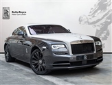 Rolls-Royce Wraith EAGLE VIII COLLECTION EDITION - 1 OF 50 Automatic