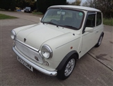 Rover Mini 1.3 Mayfair 2dr Auto