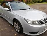 Saab 9-3 1.8t Vector Sport 2dr