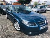 Saab 9-5 2.0t 150 Auto Vector Sport