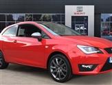Seat Ibiza 1.4 TSI ACT FR 3dr Petrol Hatchback