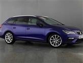Seat Leon 1.5 TSI EVO FR Sport [EZ] 5dr