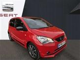 Seat Mii 1.0 75 FR Line 5dr Hatchback