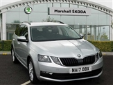 Skoda Octavia 2.0 TDI CR SE Technology 5dr