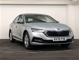Skoda Octavia 1.5 TSI SE First Edition 5dr