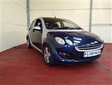 Smart Forfour PASSION RHD (109BHP)