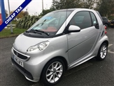 Smart Fortwo 1.0 PASSION MHD 2d 71 BHP Auto