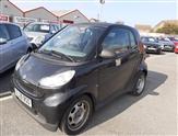 Smart Fortwo CDI Pure 2dr Auto