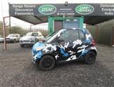 Smart Fortwo Passion mhd 2dr Auto