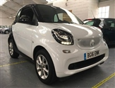 Smart Fortwo PASSION ONLY 13700 MILES!!