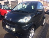 Smart Fortwo CDI Pulse 2dr Softouch Auto [2010]