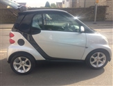Smart Fortwo Pulse 2dr Auto