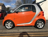 Smart Fortwo Pure mhd 2dr Auto [61]