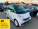 Smart Fortwo ELECTRIC DRIVE Auto