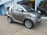 Smart Fortwo 1.0 MHD Passion Softouch 2dr Auto
