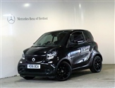 Smart Fortwo 1.0 Black Edition 2dr Auto