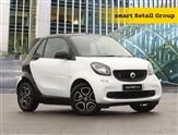 Smart Fortwo 60Kw Eq Prime Premium 17Kwh 2Dr Auto